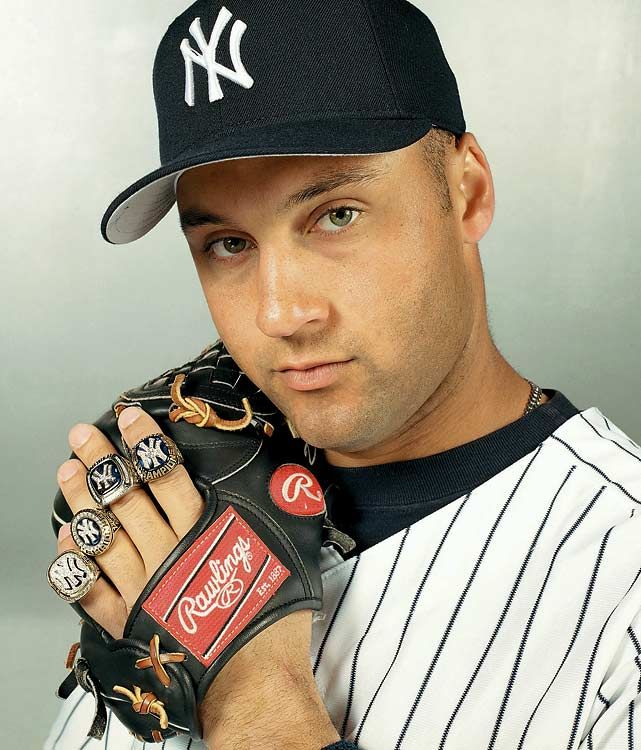 Jeter: A Nice Ring to It