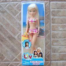 Image result for spinmaster making waves liv dolls