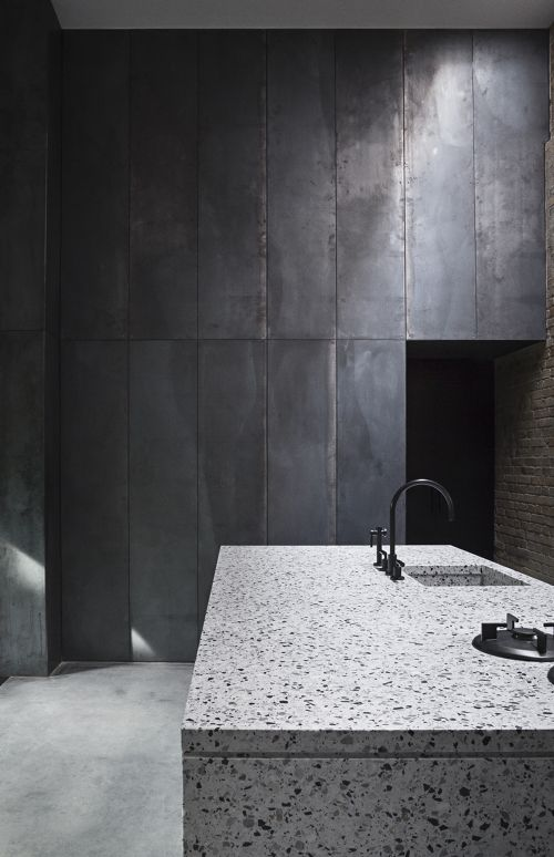 PETER'S HOUSE  STAY TUNED FOR MORE IMAGES TO COME BY SOON.  The renowned photographer Peter Krasilnikoff commissioned us to execute the architectural concept and drawings for his private residence in Copenhagen.  Our inspiration sprang from o...