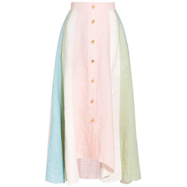 17 Best ideas about Long Summer Skirts on Pinterest | Modest ...