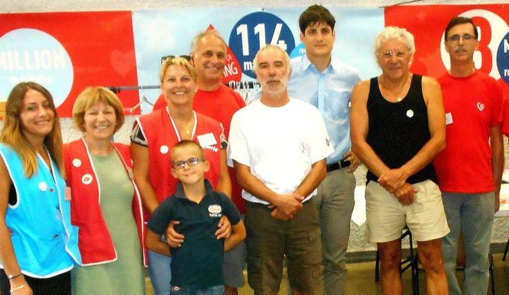 La récente collecte de sang de la rentrée, organisée Salle Gascogne par l'association Don du Sang Colomiers, a mobilisé 414 personnes, dont 39 nouvelles candidatures. «C'est la première fois que nous réalisons autant à cette période, nous...