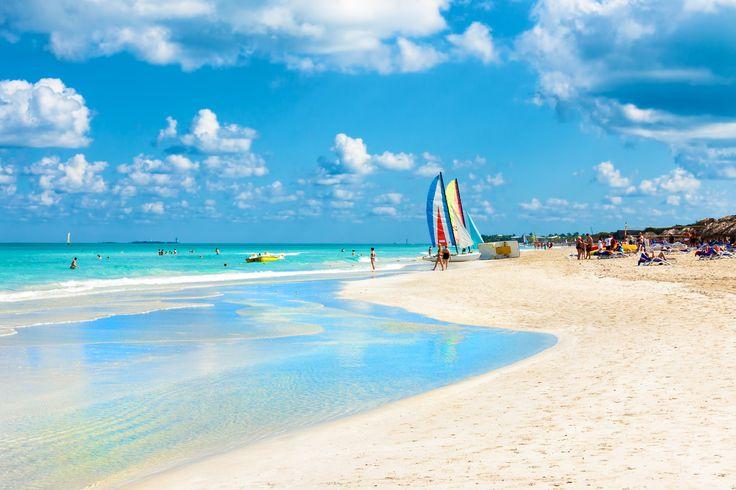 7 Tage Kuba im sehr guten 3* Strandresort mit All Inclusive schon für 589€ inkl. Flügen & Transfer