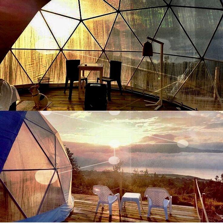 ¿Que es Glamping Colombia? Alojamiento Extraordinario + Escenarios increíbles.
