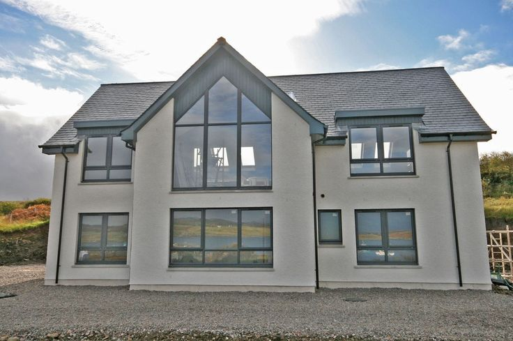Shelduck House (ref CC511350) in Portnalong, Isle of Skye | cottages.com 4 Bedroom, 8 persons 7 night min