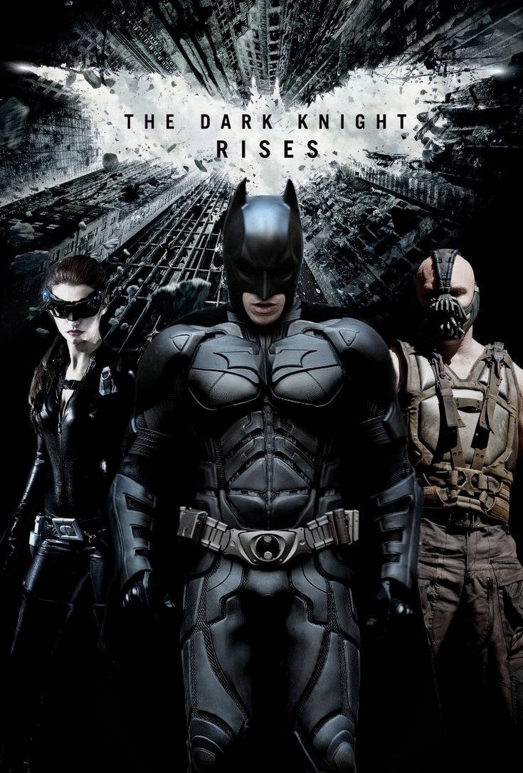 The Dark Knight RisesBatman Movie, Movie Posters, Hot Movie, Dark Knights Batman, Christian Bale, Batman Posters, Knights Rise, Rise 2012, Movie Favorite