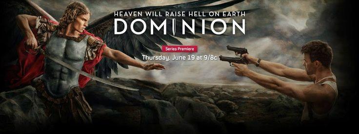 dominion tv series | TV Recap: Dominion, Series Premiere
