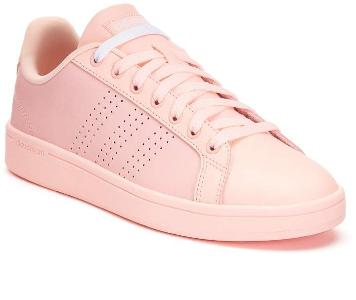 adidas Cloudfoam Advantage Clean Women's Shoes   Sneakers, Women ...