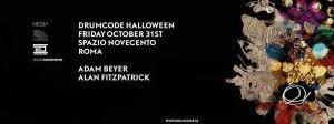 halloween 2014 roma spazio novecento
