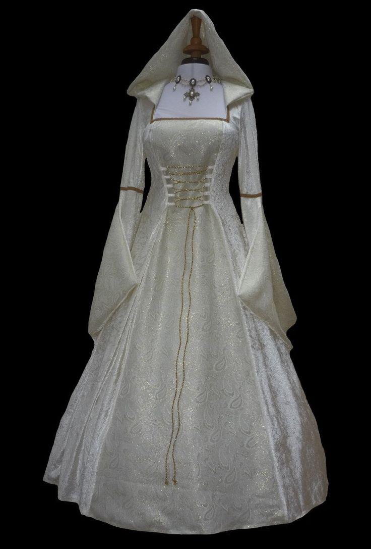 Best 25+ Renaissance wedding dresses ideas on Pinterest | Celtic ...