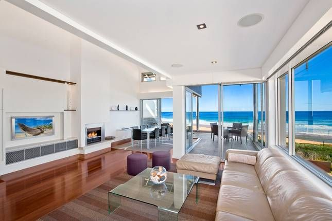 Calais (absolute beachfront) | Wamberal, NSW | Accommodation