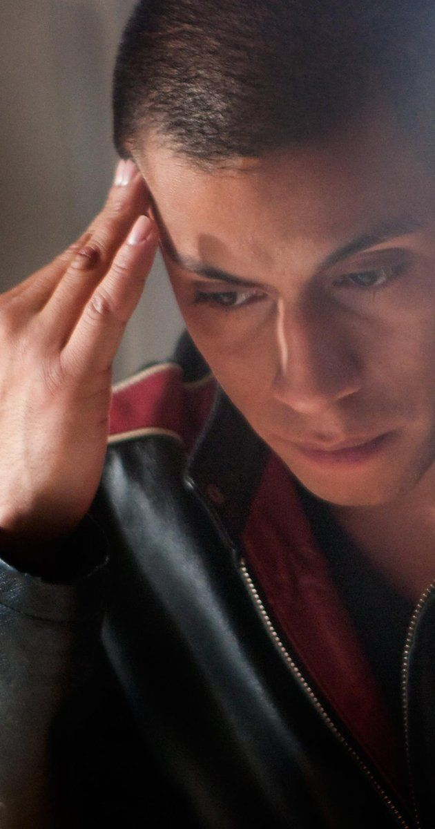 Rudy Youngblood photos, including production stills, premiere photos and other event photos, publicity photos, behind-the-scenes, and more.