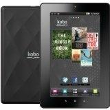 Kobo Vox Color eReader Tablet Front picture!