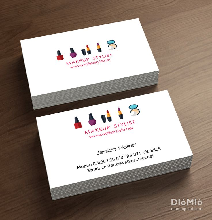 Best 20+ Makeup business cards ideas on Pinterest