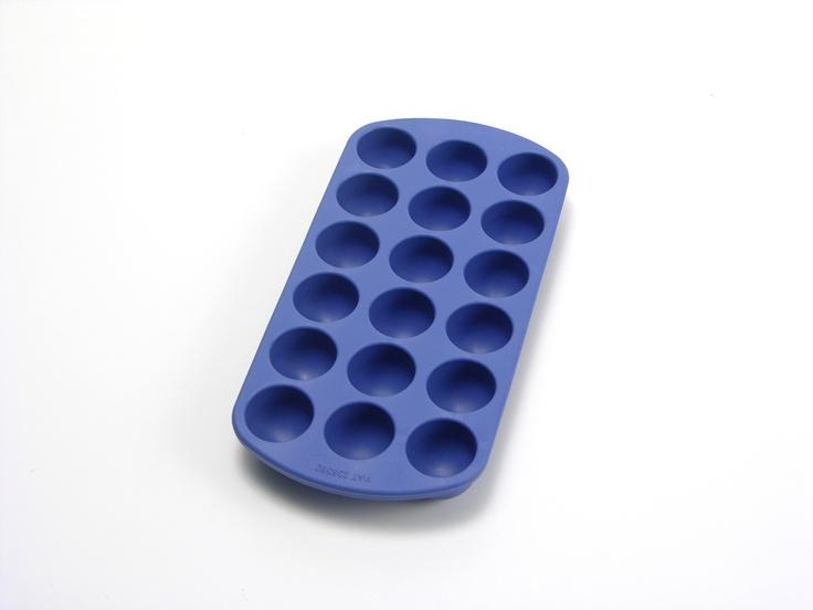 Lekue Gourmet Round Ice Cube Tray