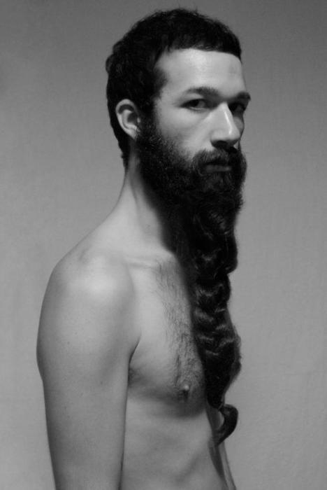 Beards FTW!