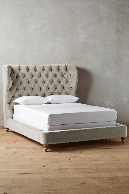 Mejores 16 imágenes de Beds en Pinterest   Camas, Camas tapizadas y ...