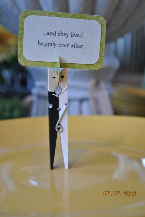20 Custom Wedding Favors - to add the perfect personal touch on your wedding day or bridal shower