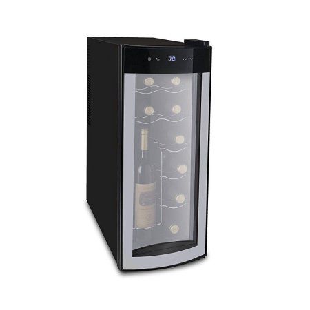 Shop By Brand Curved Glass Best Wine Coolers Glass Door