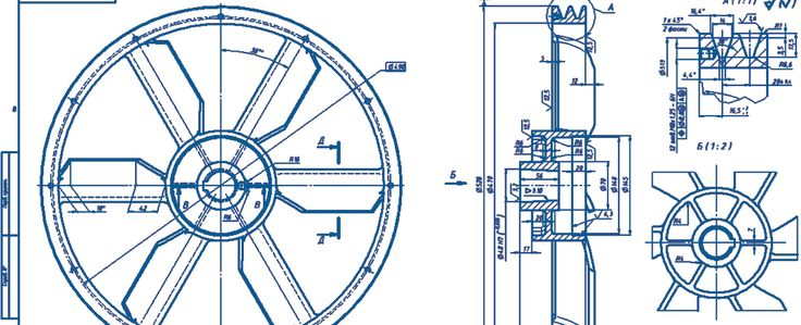 creodraft | 3D моделирование, векторизация (оцифровка) чертежей, разработка чертежей
