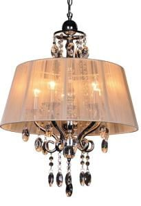 New Design Hotsale Modern Chandeliers for Sale (9119-5) on Made-in-China.com