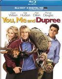 You, Me and Dupree [Includes Digital Copy] [UltraViolet] [Blu-ray] [Eng/Fre] [2006]