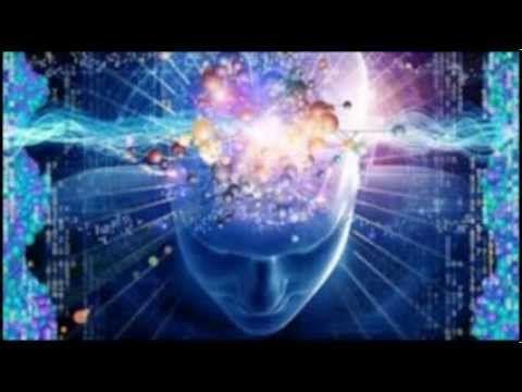 Программа раскрытия творческого потенциала мозга - YouTube