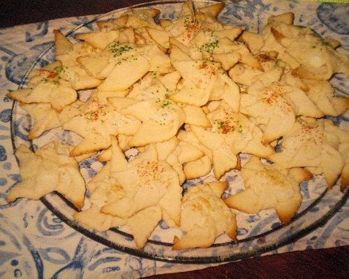 Coconut Cream Cheese Pinwheel cookies. Recipe from Martha Stewart ...