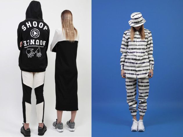 Shoop Clothing | #ǝɔunoq