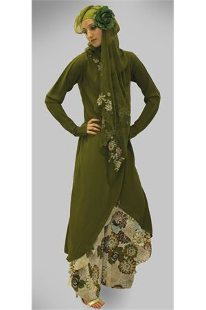 Islamic fashion great
