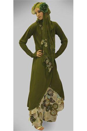 Islamic fashion great