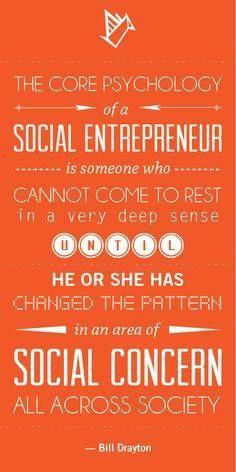 Social Entrepreneurship                                                                                                                                                                                 More