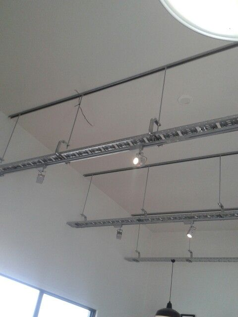 62 Best Cable Tray Images On Pinterest Cable Tray Trays And Ceiling Design