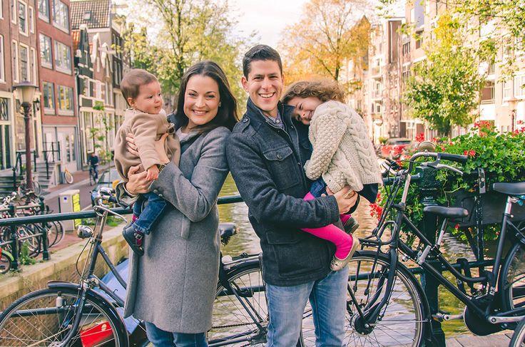 Lifestyle family photography Amsterdam
