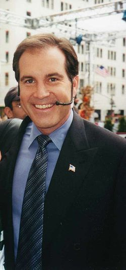 Jim Nantz - From Wikipedia, the free encyclopedia (SuperBowl 50 ammouncer)