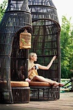 Award Winning Garden Furniture - modern - patio furniture and outdoor furniture - - by Washingtonianfurniture
