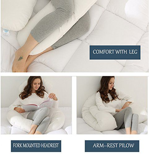 best pregnancy pillows u2013 most comfortable pregnancy body pillows