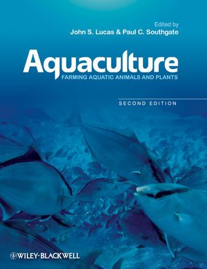 The output from world aquaculture, a multi-billion dollar global industry, continues to rise at a very rapid rate and it is now acknowledged that it will take over from fisheries to become the main source of animal and plant products from aquatic environments in the future. Since the first edition of this excellent and successful book was published, the aquaculture industry has continued to expand at a massive rate globally and has seen huge advances across its many and diverse facets.