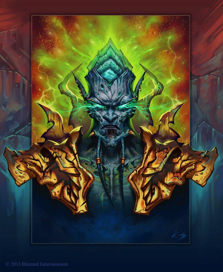 world of warcraft h