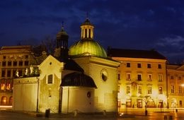 Krakow Ghost Tour - DiscoverCracow.eu