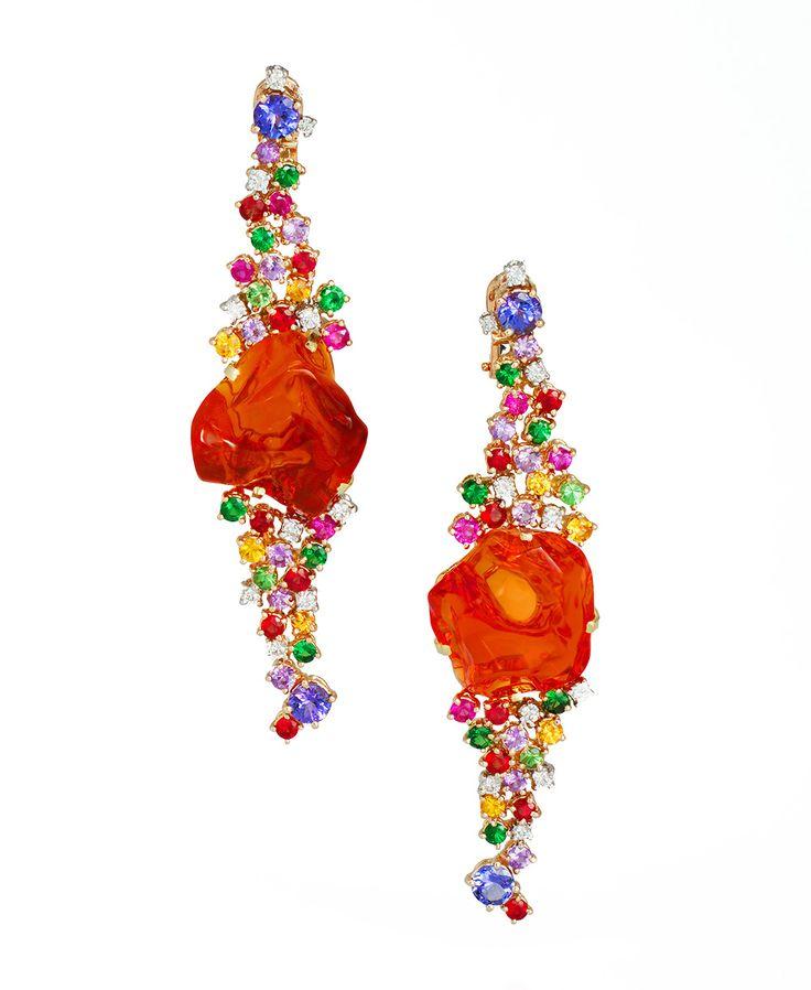 249 best Gem Palettes images on Pinterest   Gems, Gemstones and Jewel