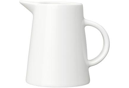 Arabia KoKo kaadin 0,25 l, valkoinen