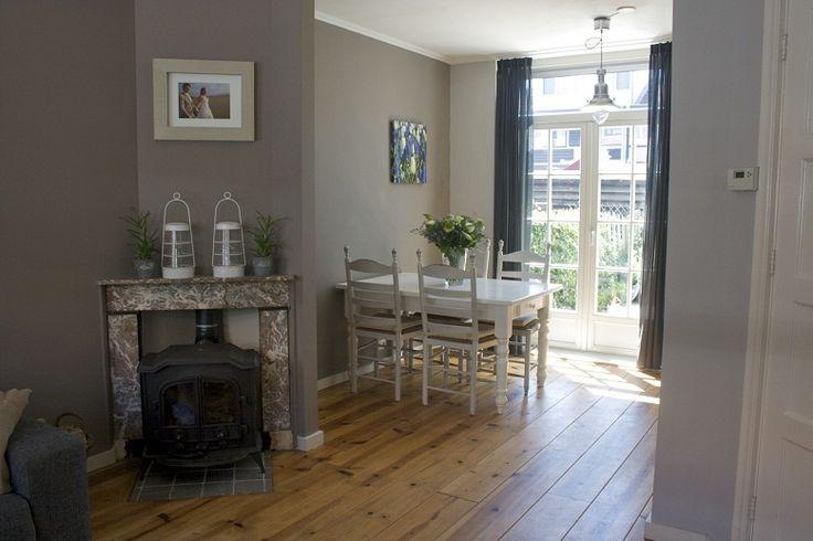 56 beste afbeeldingen over idee n huis op pinterest ramen modern toilet en grijze badkamers - Kleur idee gang ingang ...