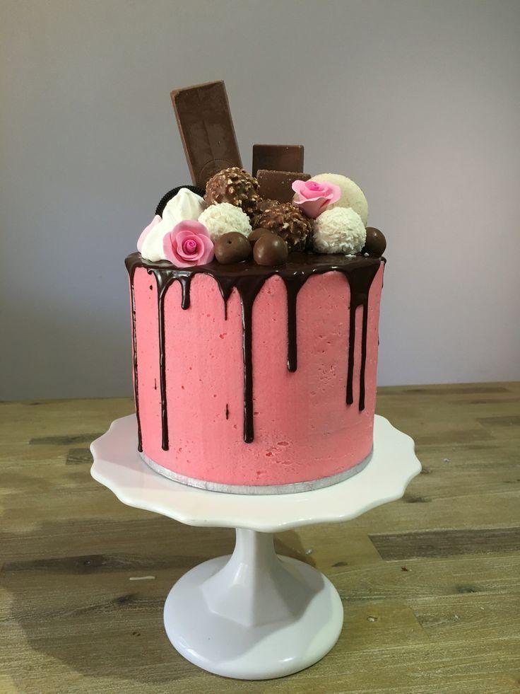 Cake Decorating Chocolate Drip : 1000+ ideas about Chocolate Drip Cake on Pinterest Drip ...