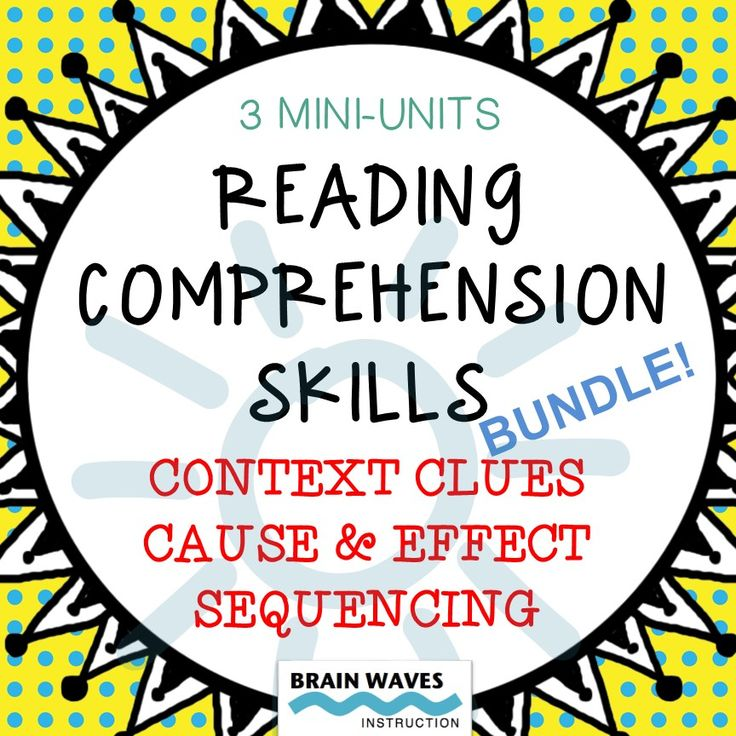 direct instruction reading comprehension