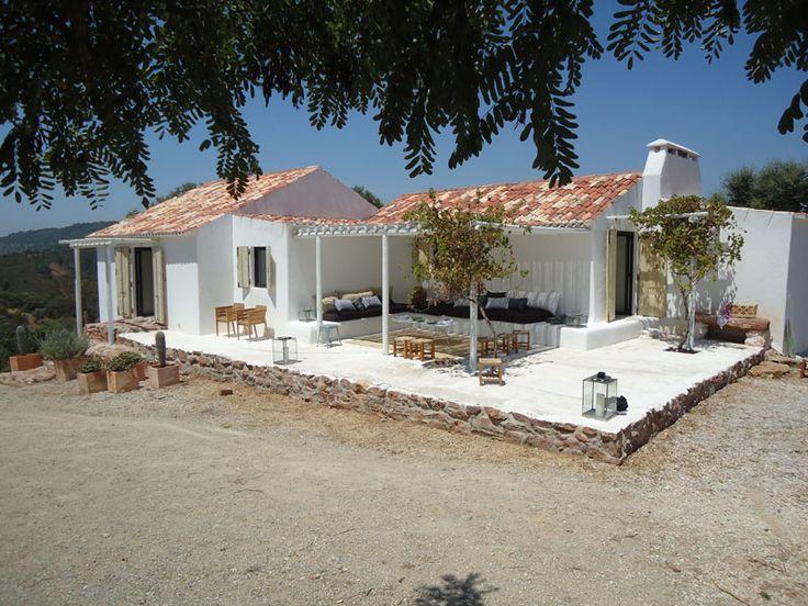My dream summer house POEIRA - Design de Interiores