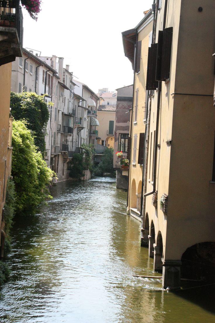 Mantova Italy