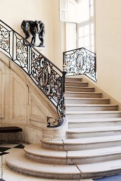 find this pin and more on marble staircases classic design escaleras clsicas en piedra stairs