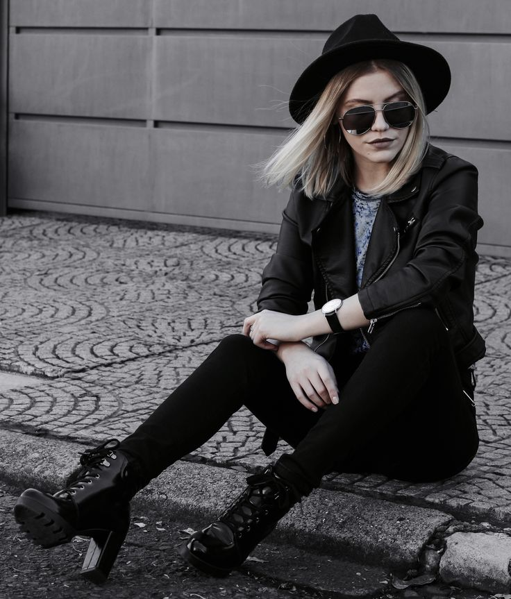 Best 20+ Combat Boot Outfits ideas on Pinterest