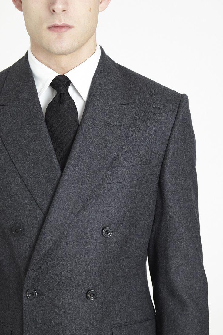 The 8 best Savile Row images on Pinterest | Men wear, Guy fashion ...