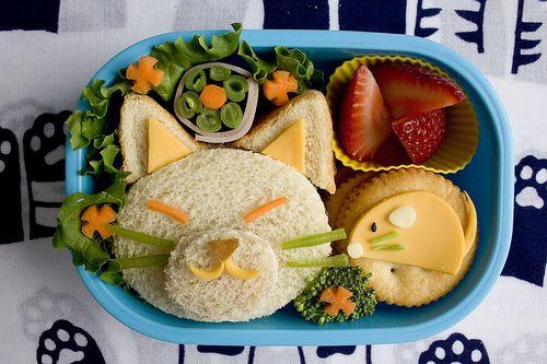 20 easy bento lunches - Parenting magazine